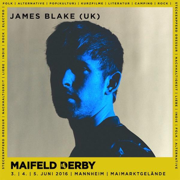 Maifeld Derby 2016