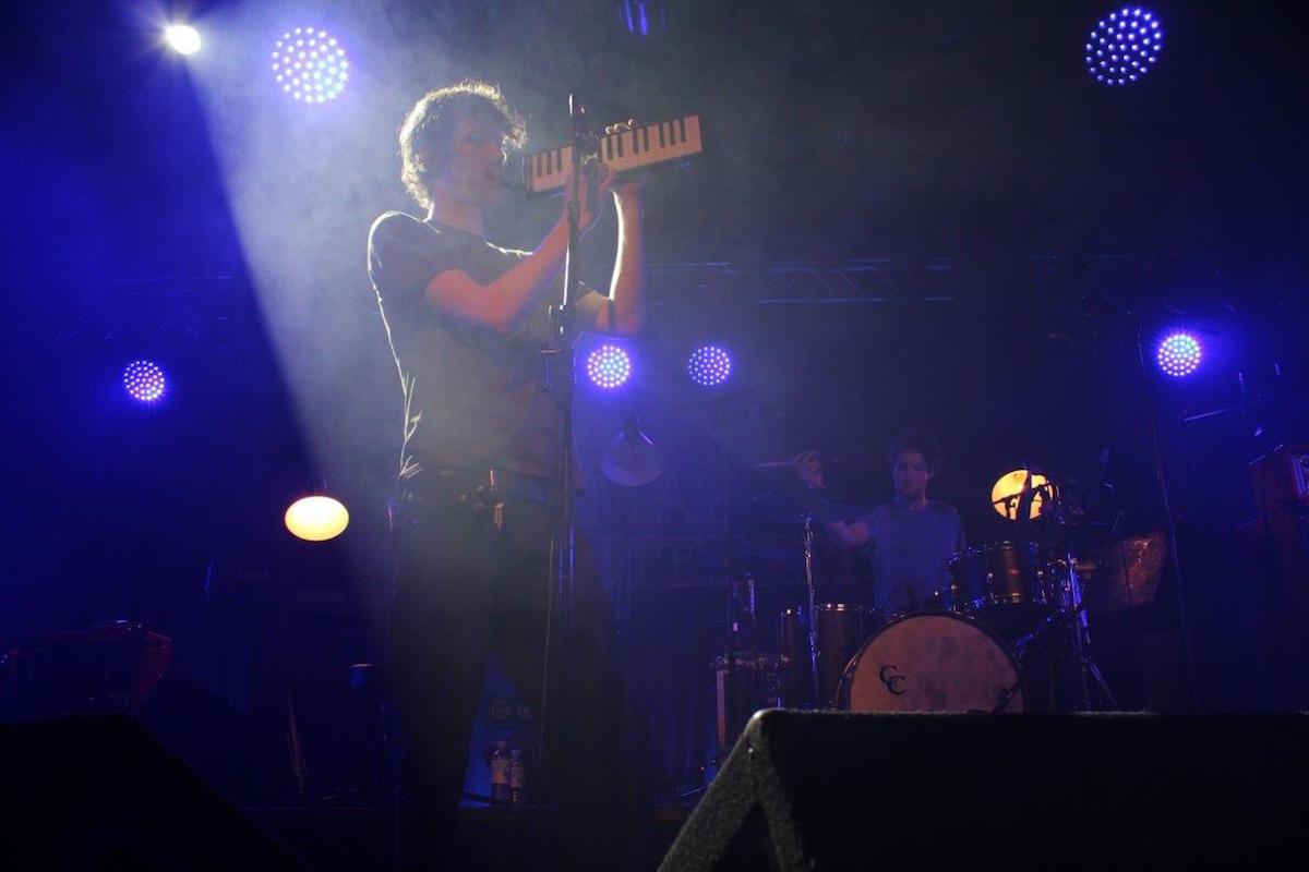 AnnenMayKantereit (Credit Jan Freitag/MusikBlog)