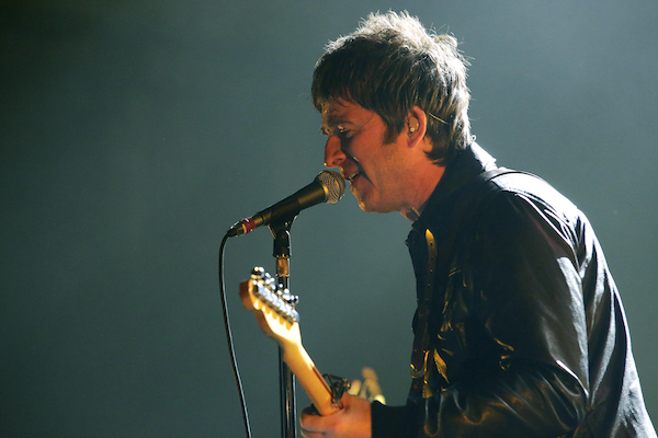 Noel Gallagher (Credit Michael Mederacke/MusikBlog)
