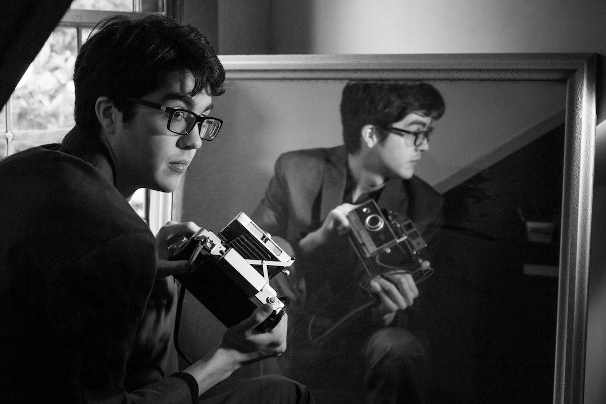 Car Seat Headrest (Credit Anna Webber)
