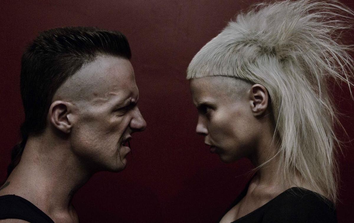 Die Antwoord (Credit Zef Records)