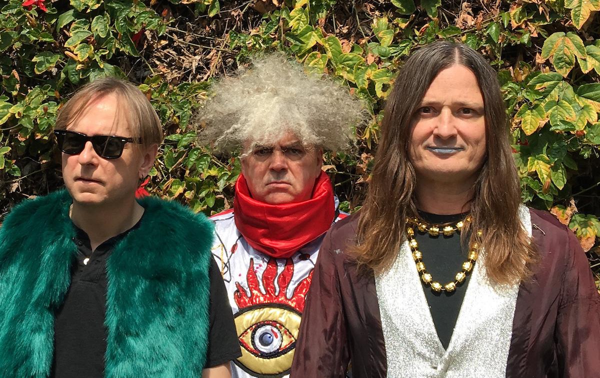 Melvins (Credit Mackie Osborne)