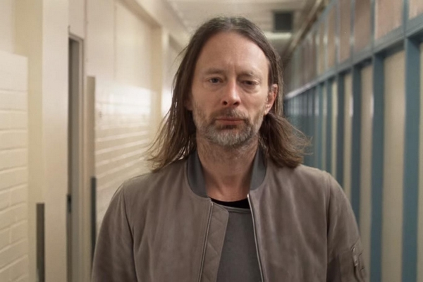 Radiohead – Daydreaming (Credit Paul Thomas Anderson)