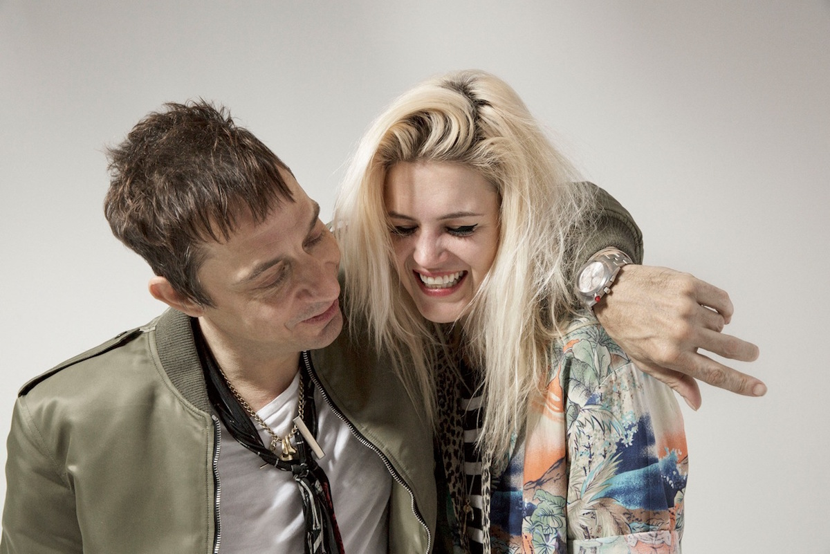 The Kills (Credit Kenneth Cappello)