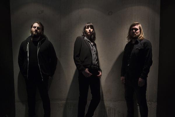 Band Of Skulls (Credit BMG)