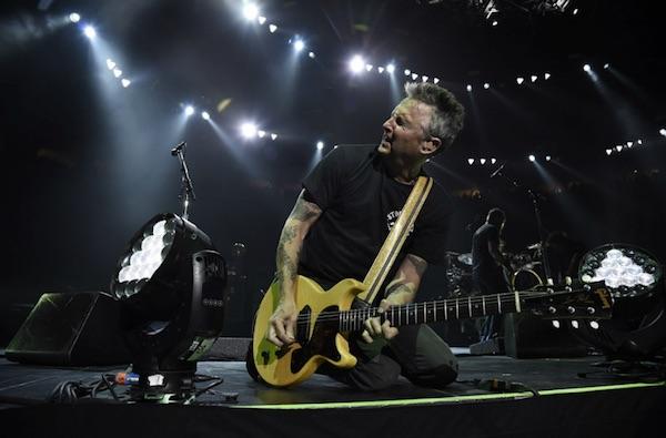 Pearl Jam (Credit Republic)