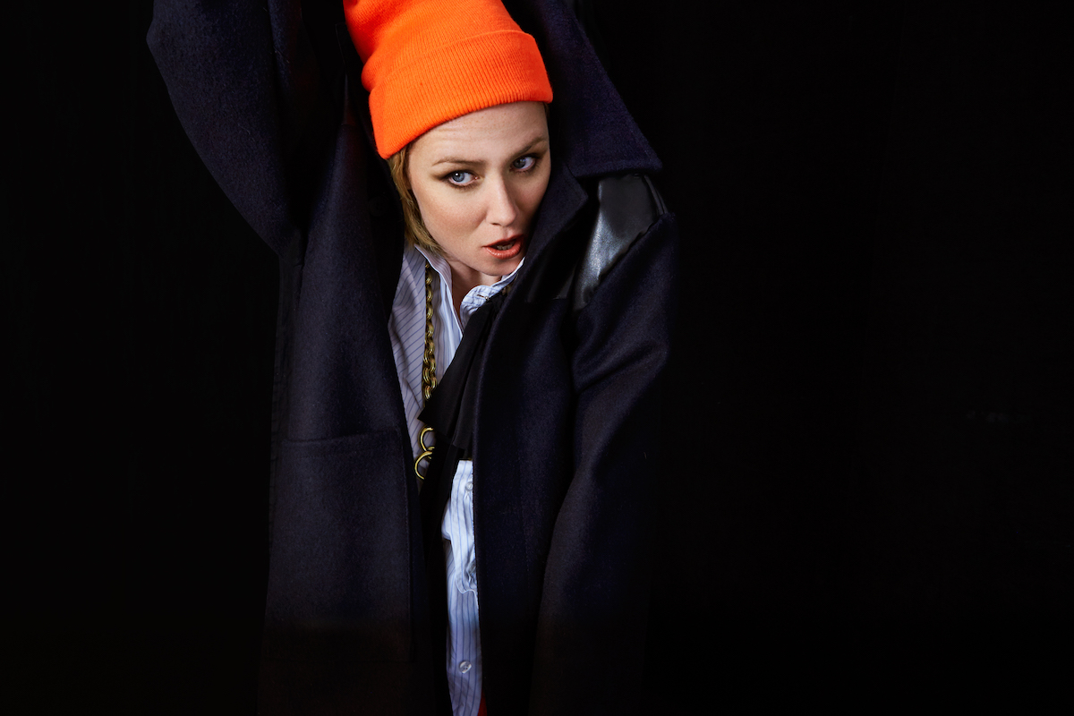 Roisin Murphy (Credit Nicole Nodland)