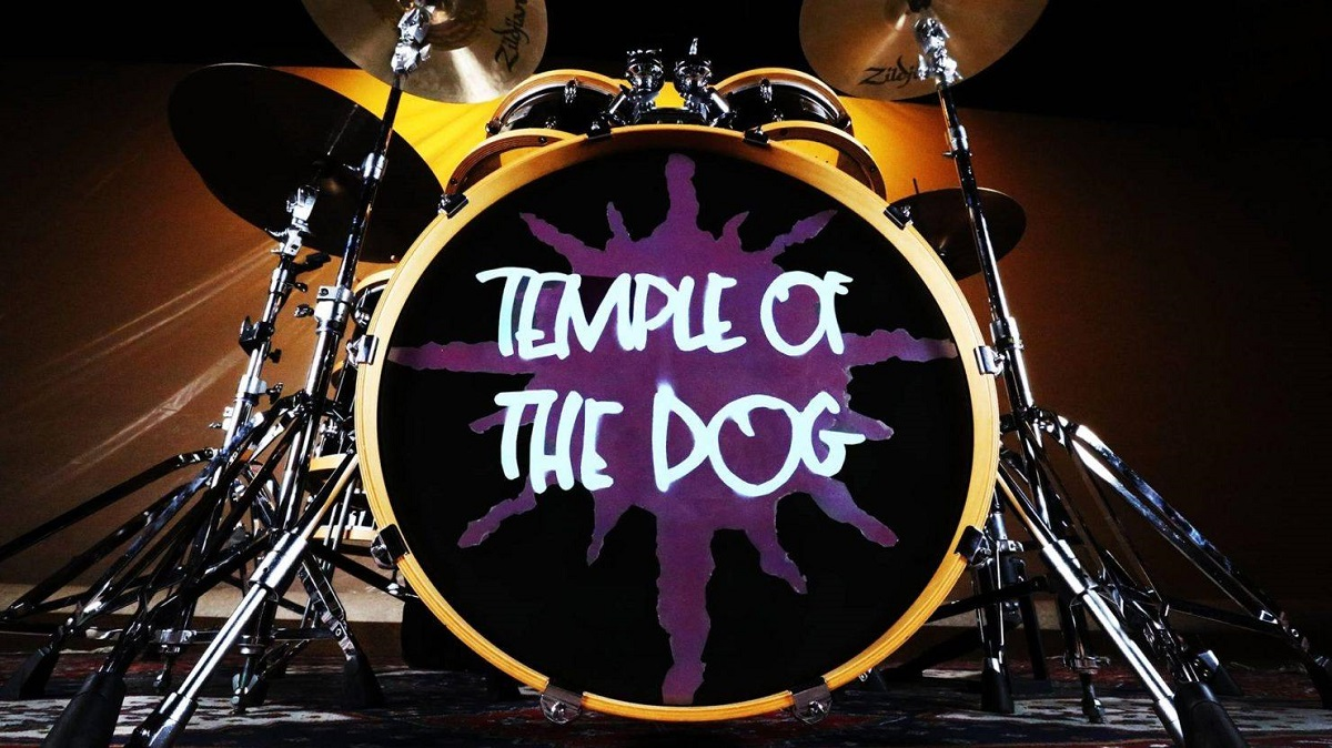 Temple Of The Dog (Credit Temple Of The Dog)
