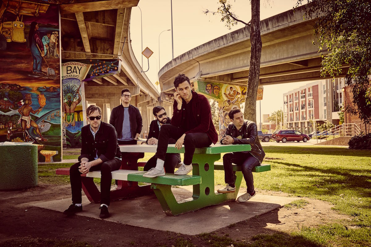 Arkells (Credit Last Gang Records)