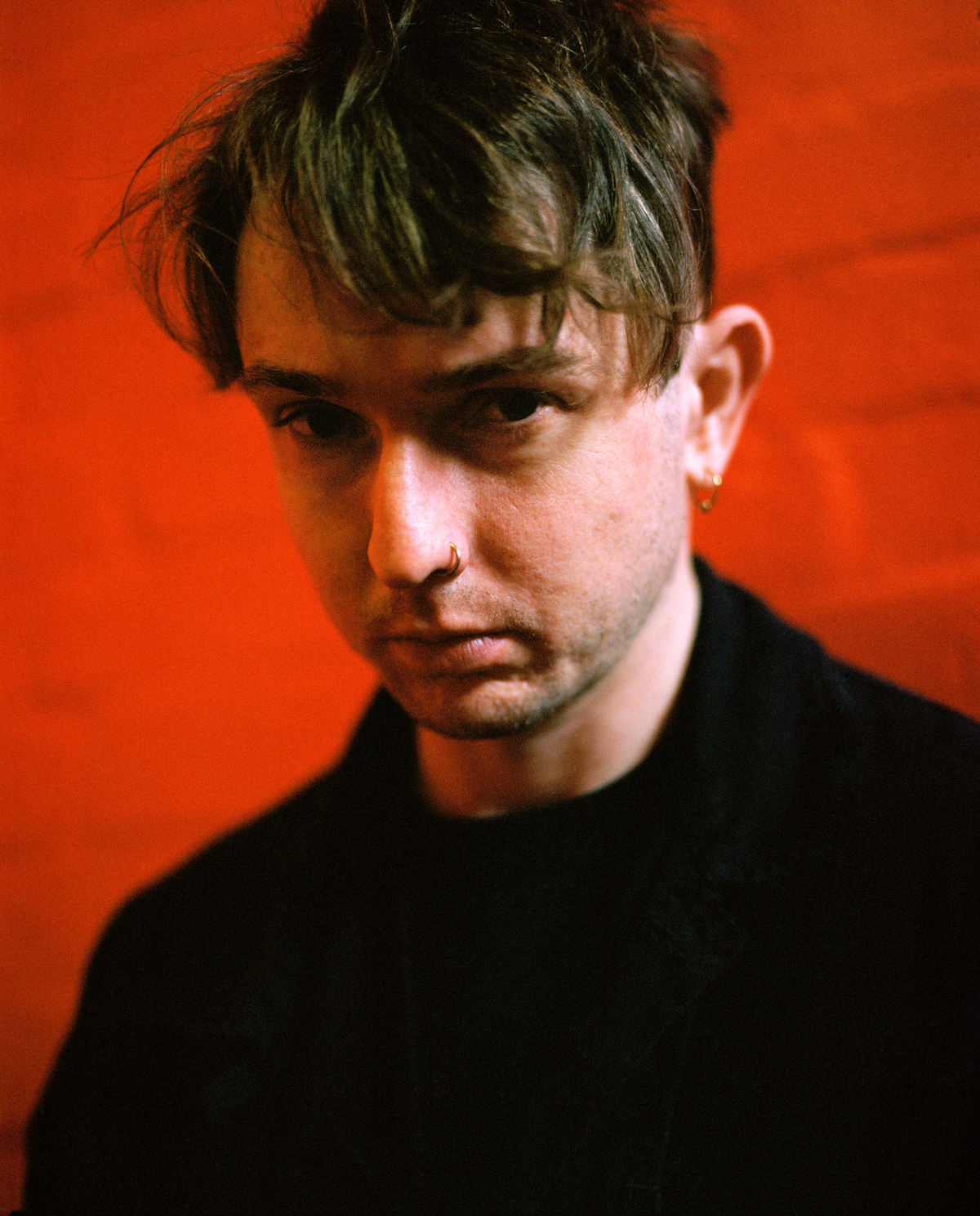 Thom Sonny Green (Credit Infectious Music)
