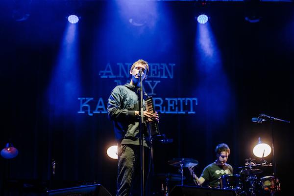 AnnenMayKantereit (Credit Robin Schmiedebach Photography)