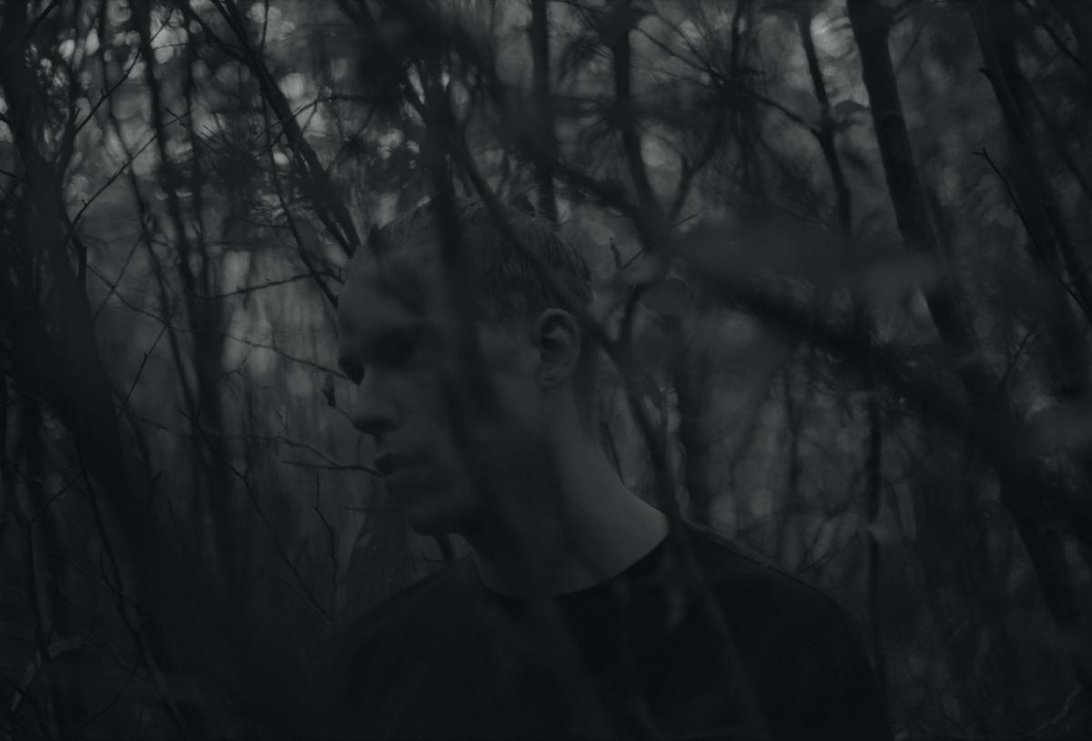 Max Rieger / All diese Gewalt (Credit Patrick Herzog)