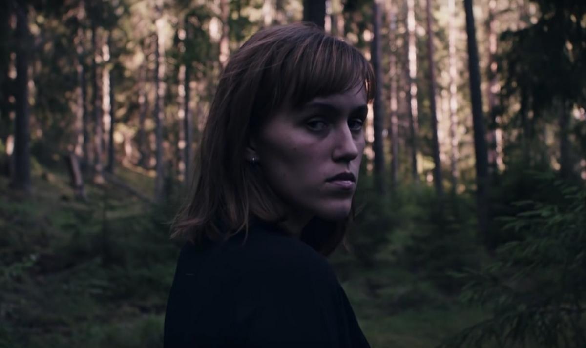 Anna von Hausswolff – Come Wander With Me/Deliverance (Credit Maria von Hausswolf)