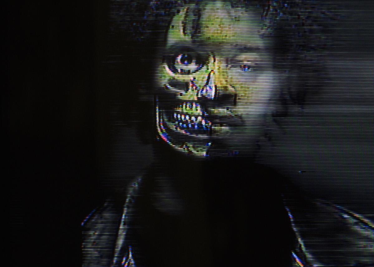 Danny Brown (Credit Tim Saccenti)