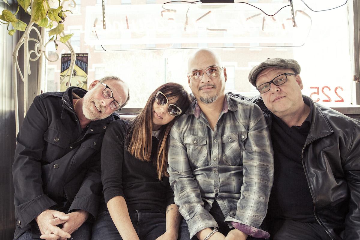 Pixies (Credit Travis Shinn)