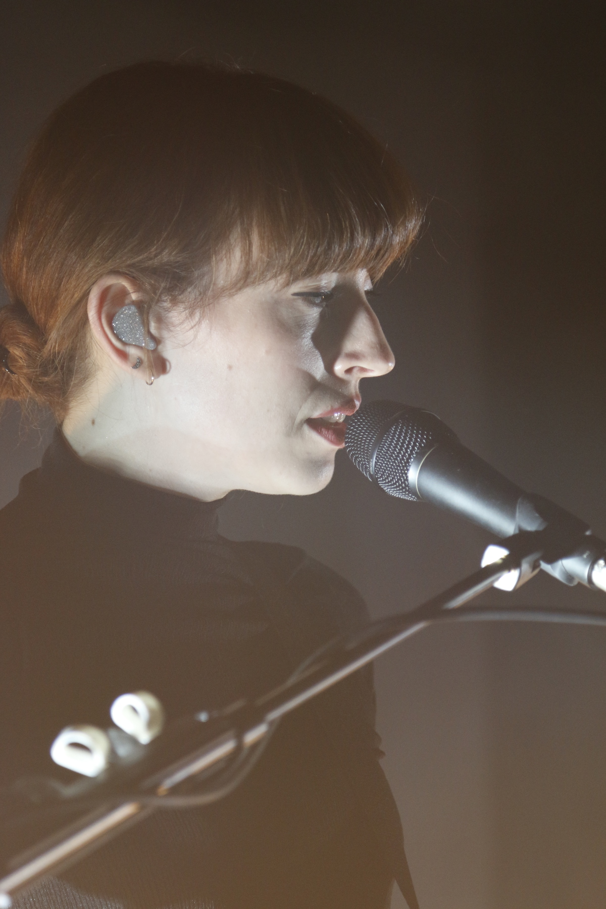 Daughter (Credit Rene Bittner/MusikBlog)