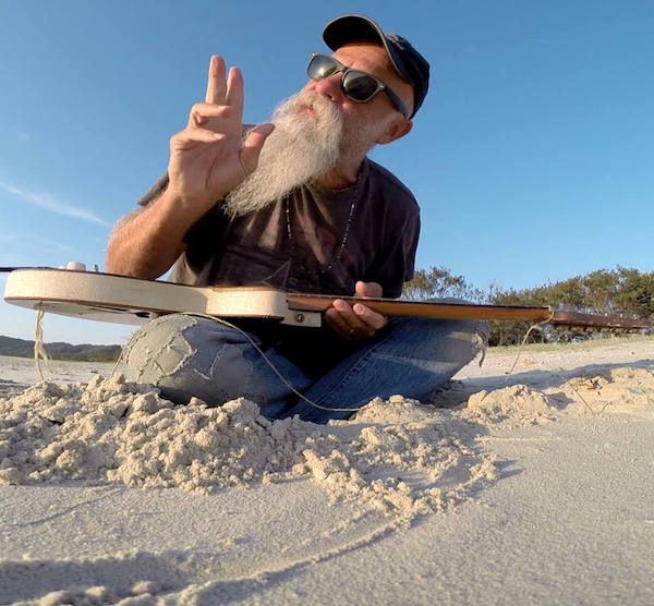 Seasick Steve (Credit Rough Trade)