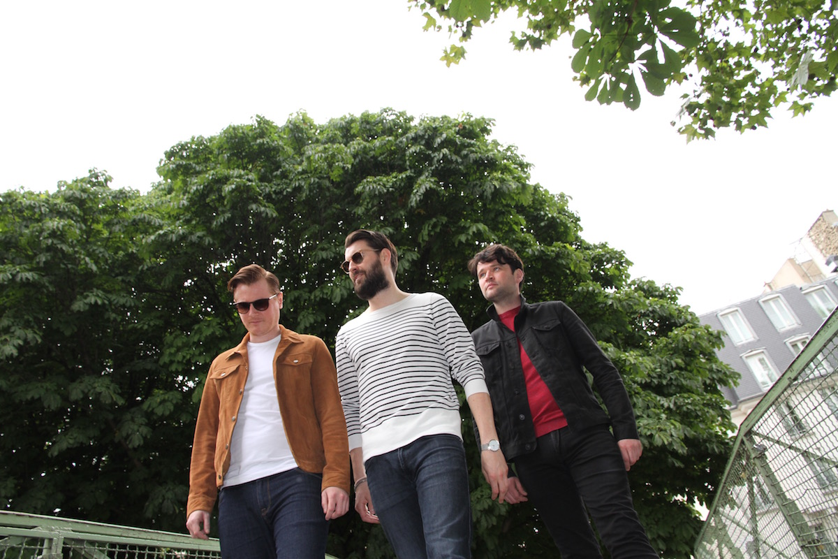 The Courteeners (Credit Ignition Records)