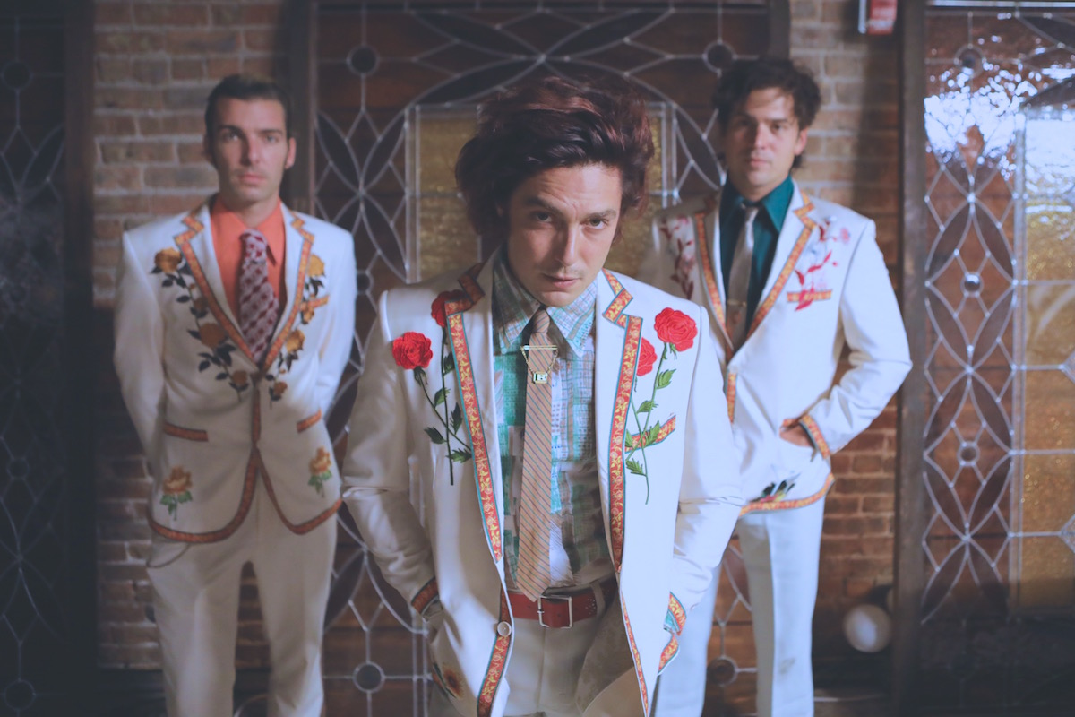 The Growlers (Credit Cult Records)