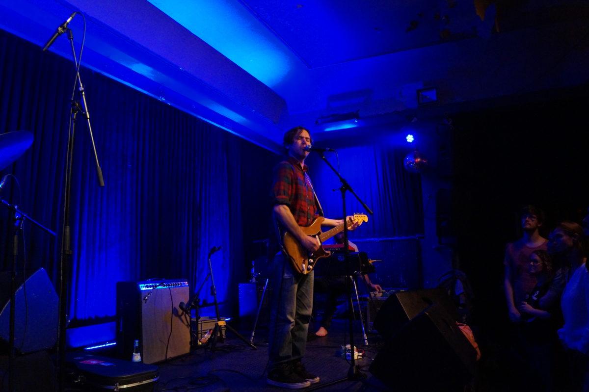 Cass McCombs (Credit: Mauricio Quiñones/MusikBlog)