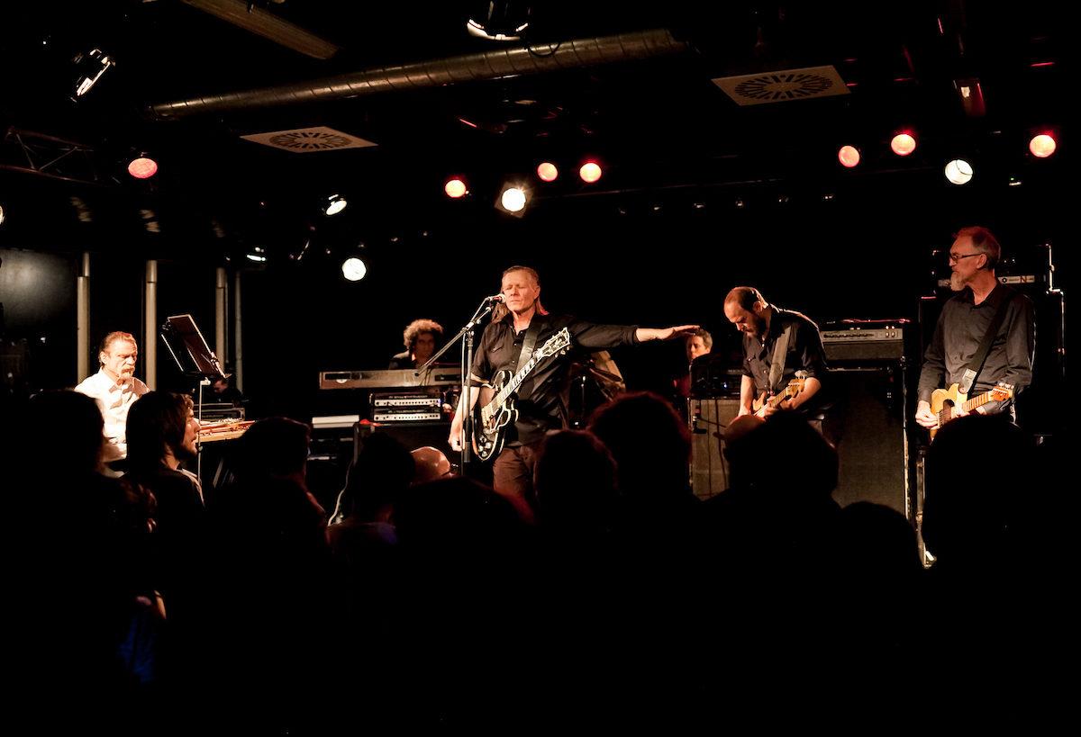 Swans (Credit Matthias Rüby/MusikBlog)