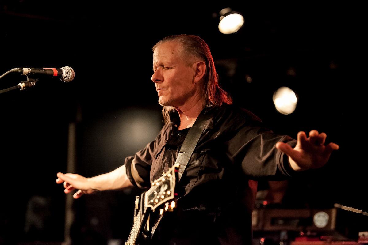 Michael Gira/Swans (Credit Matthias Rüby/MusikBlog)