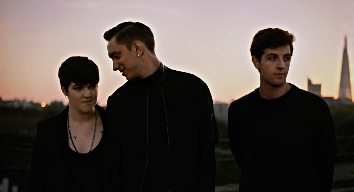 The XX (Credit Jamie James Medina)