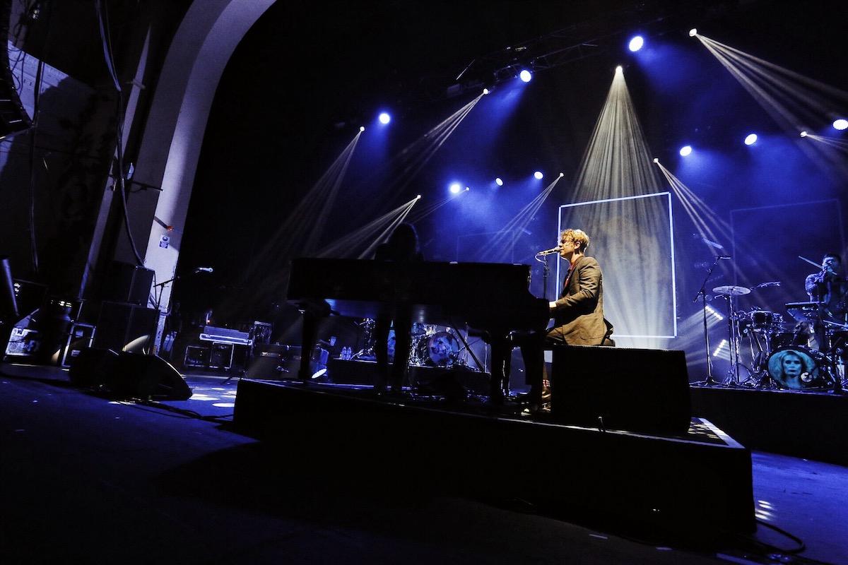 Tom Odell (Credit Michael Mederacke/MusikBlog)