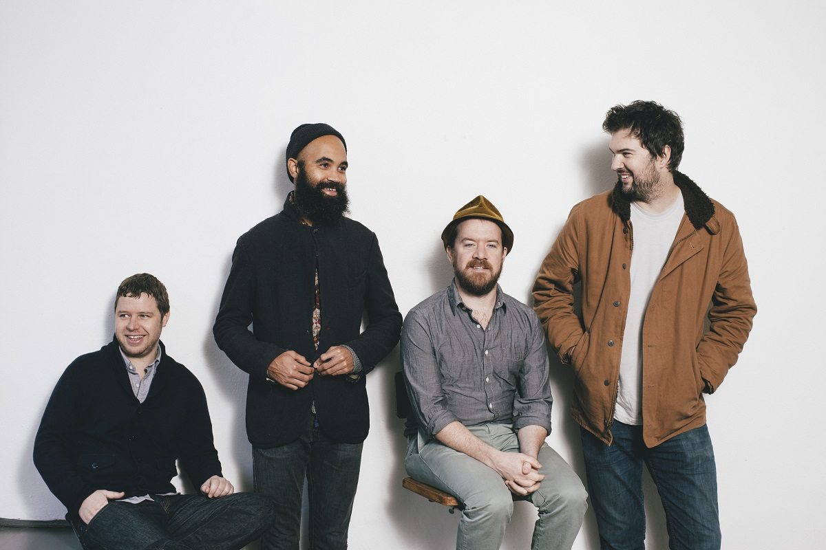 Fleet Foxes (Credit The Cave Singers)