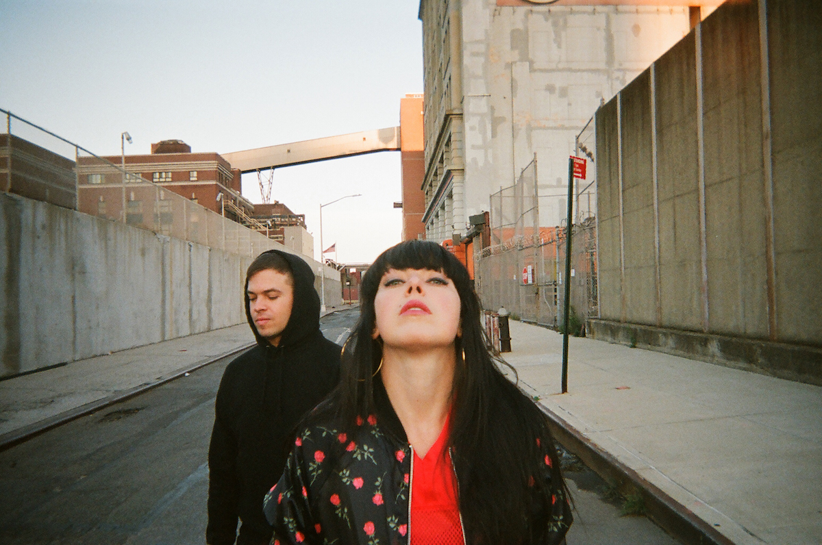 Sleigh Bells (Credit Lucky Number)