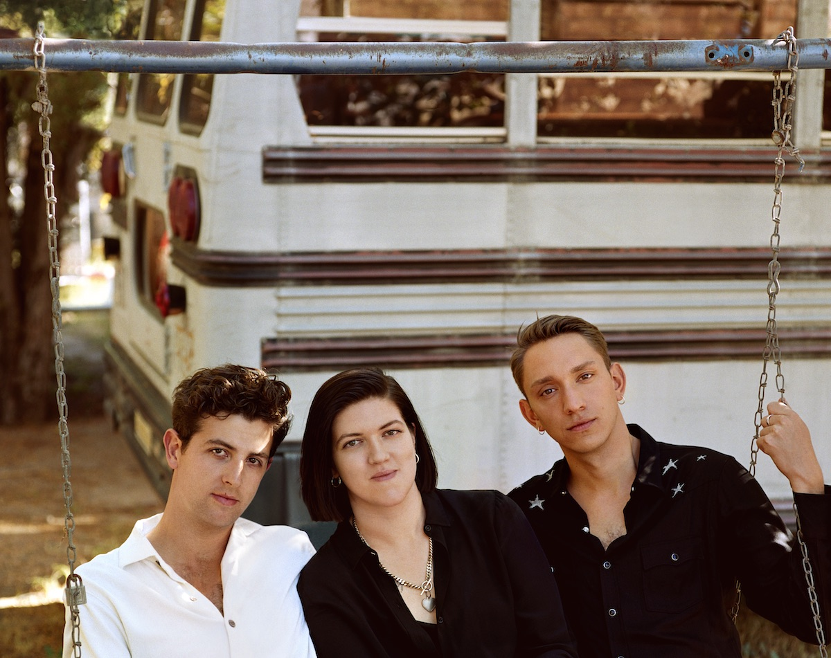 The xx (Credit Young Turks)