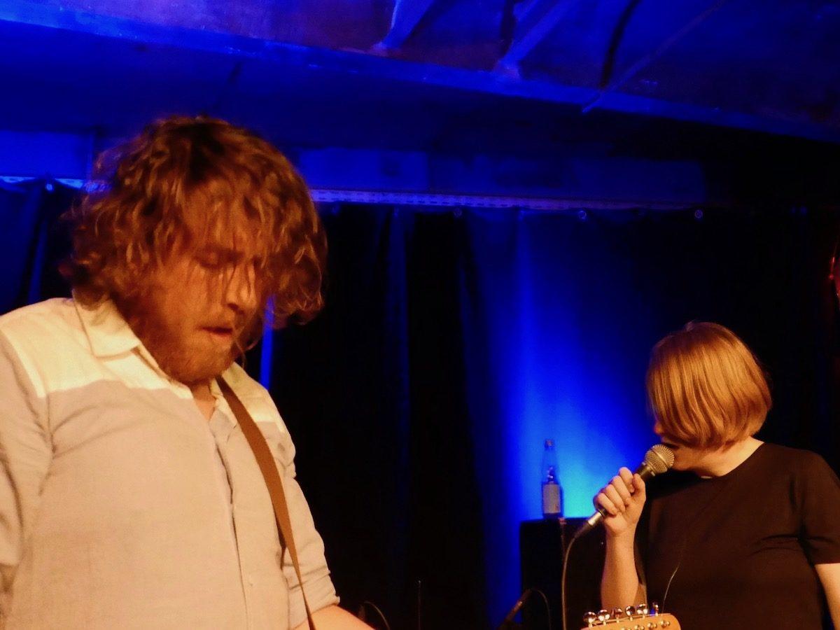 Friends Of Gas (Credit Birgit Martin/MusikBlog)