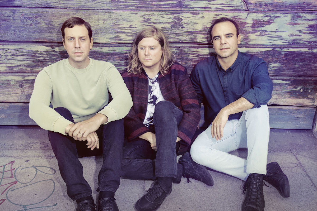 Future Islands (Credit Tom Hines)