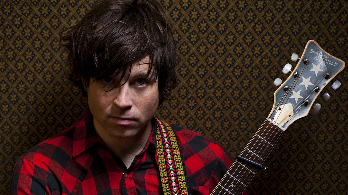 Ryan Adams (Credit Capitol)
