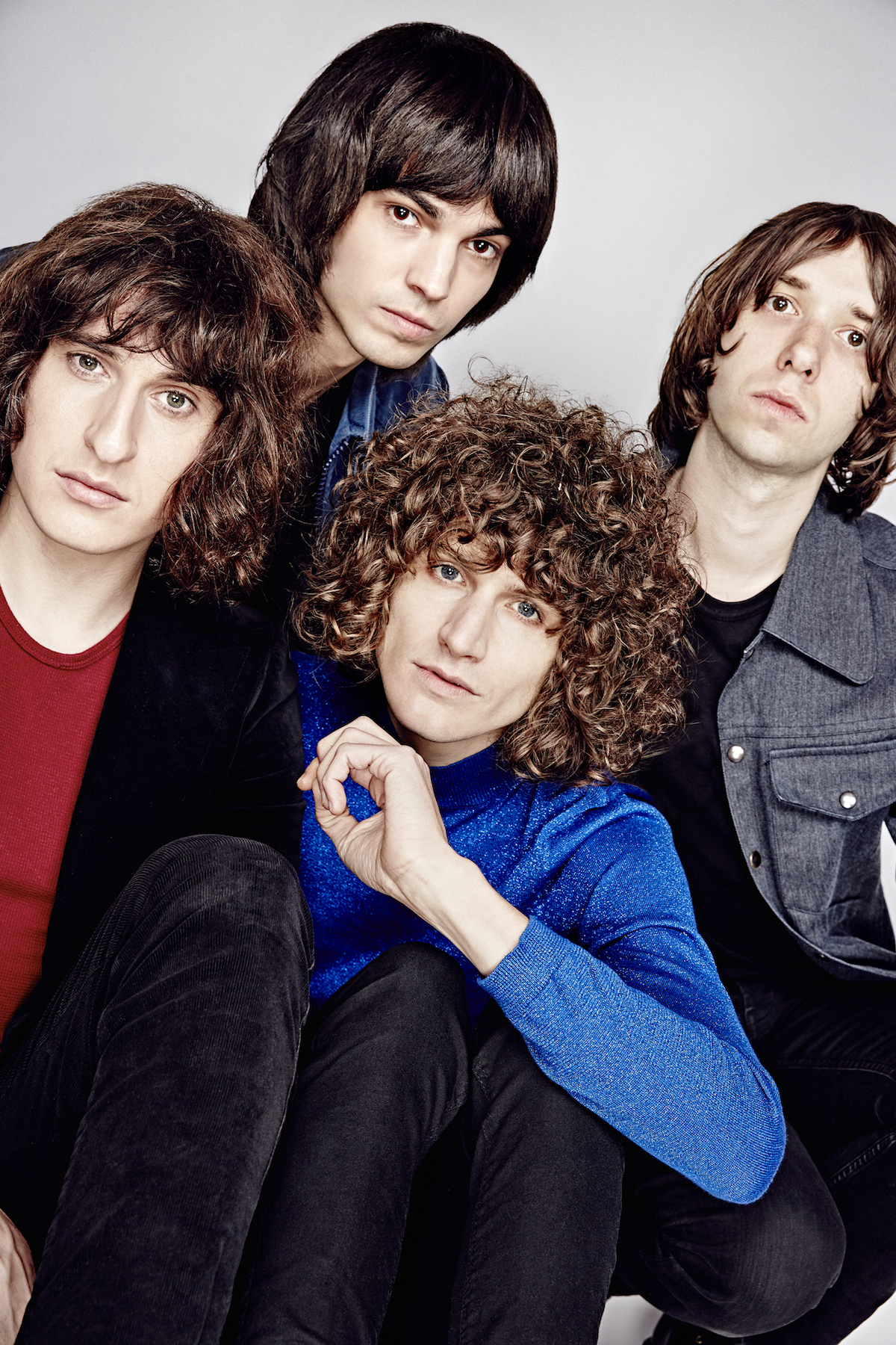 Temples (Credit Ed Miles)