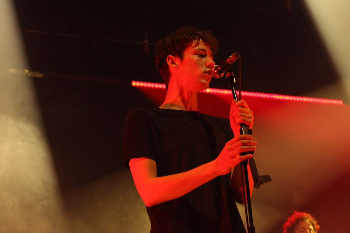 AnnenMayKantereit (Credit Jasmin Krilla/MusikBlog)