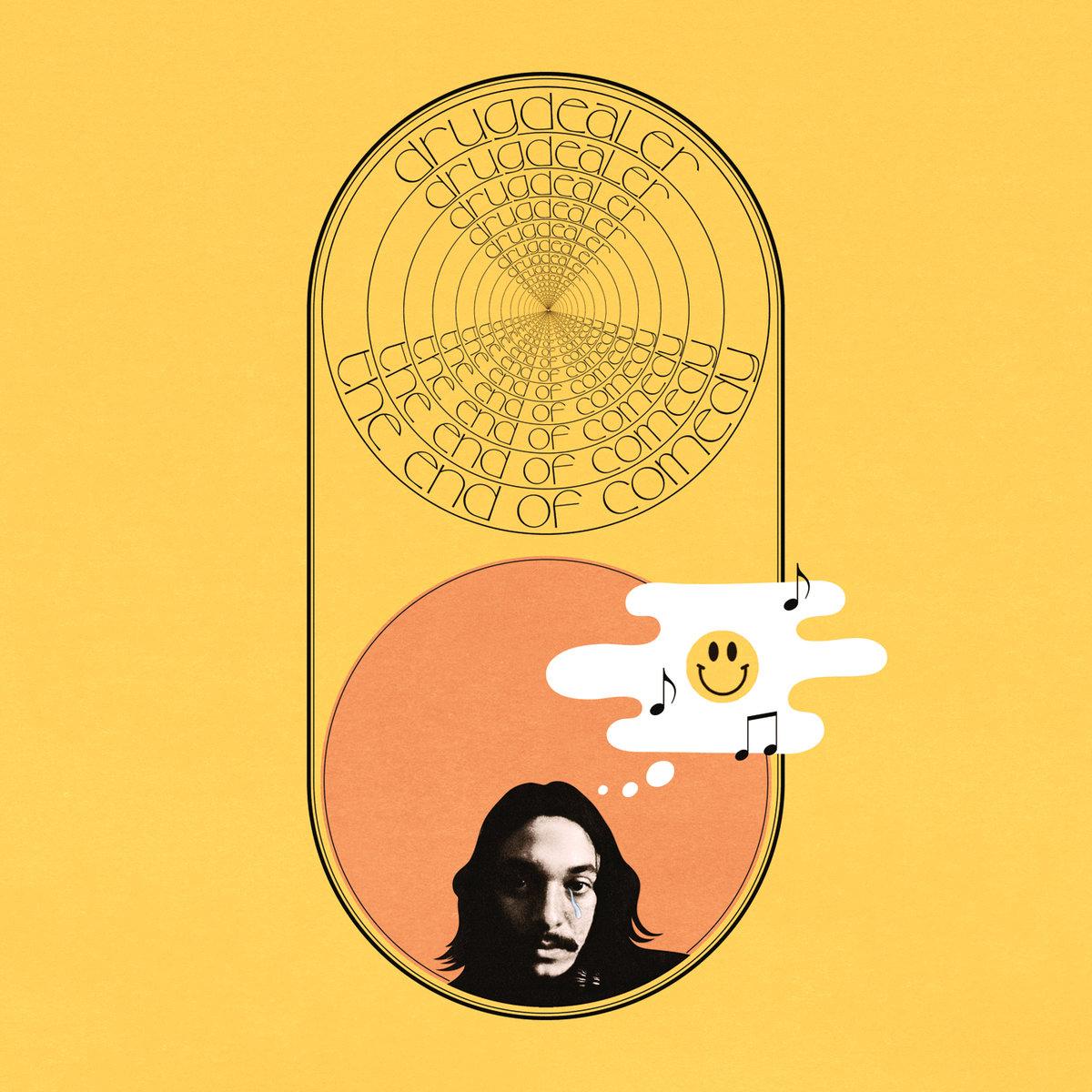 Drugdealer – Drugdealer – The End Of Comedy
