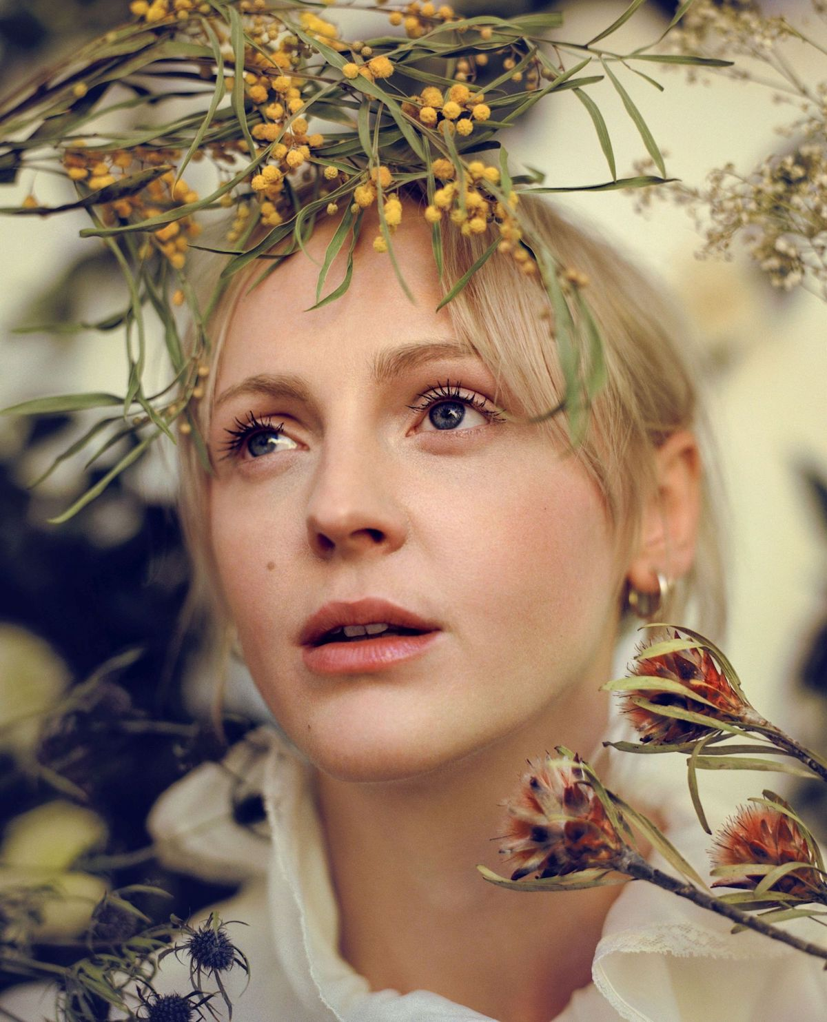 Laura Marling (Credit Kobalt Music)