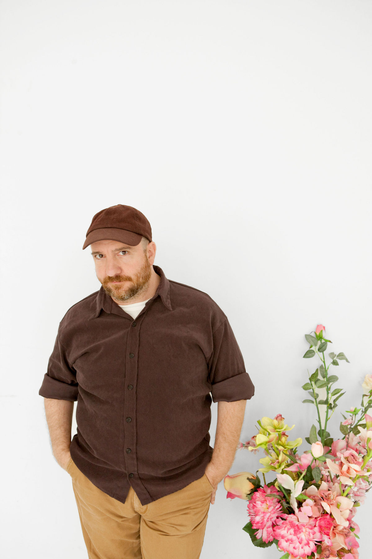 Stephin Merritt/The Magnetic Fields (Credit Marcelo Krasilcic)
