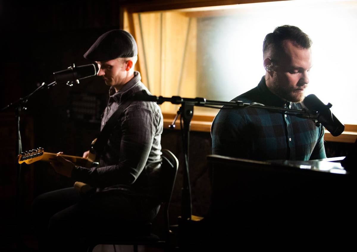 Ásgeir (Credit Embassy of Music/Warner)
