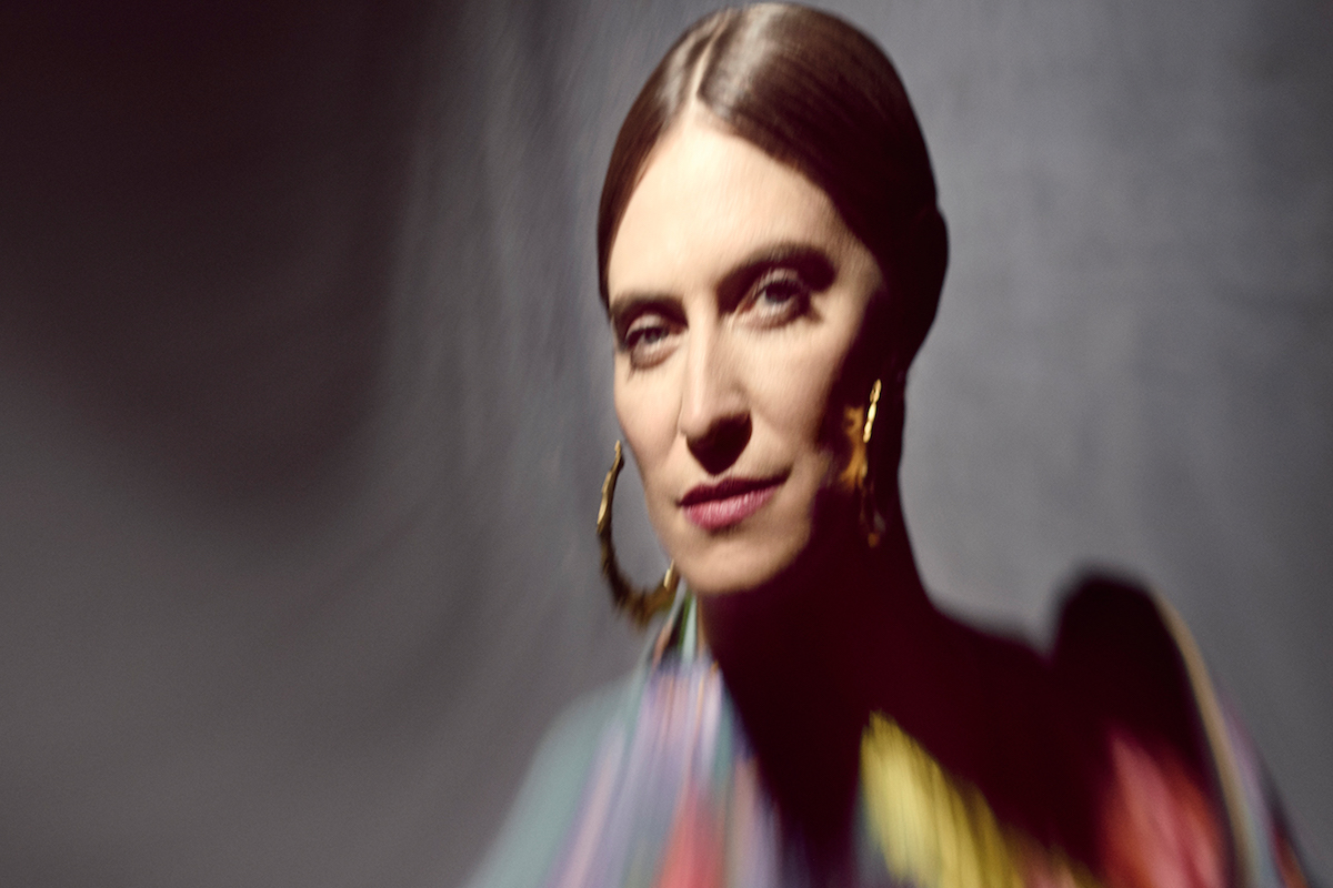 Feist (Credit Universal Music)