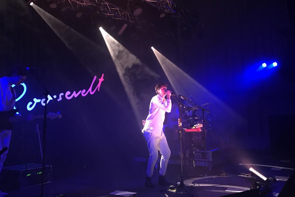 Roosevelt (Credit Stephan Masyuta-Hesslich/MusikBlog)