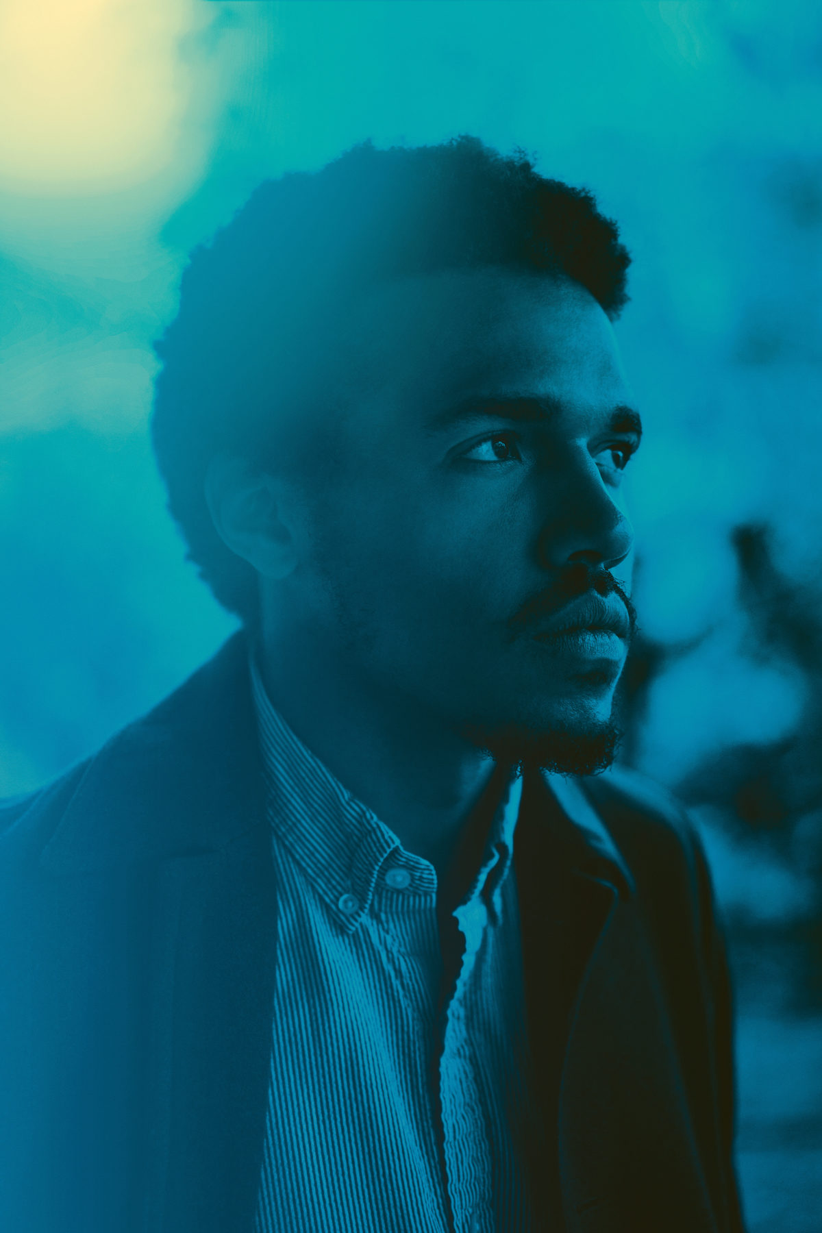 Benjamin Booker (Credit Neil Krug)