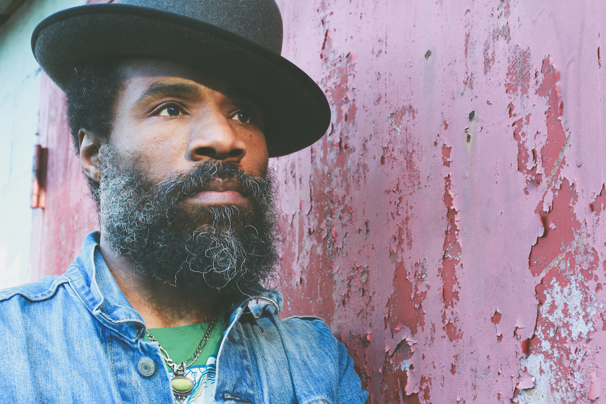 Cody ChesnuTT (Credit One Little Indian)