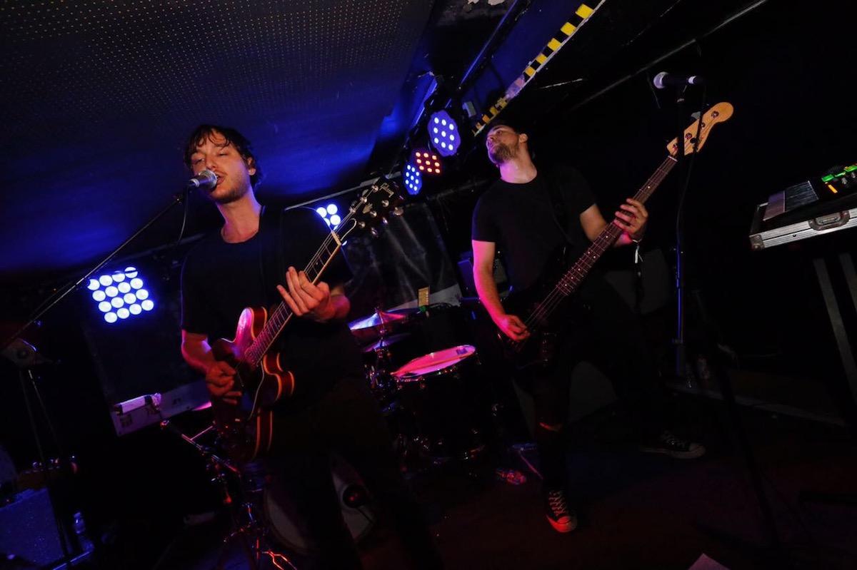 Kytes (Credit Michael Mederacke/MusikBlog)