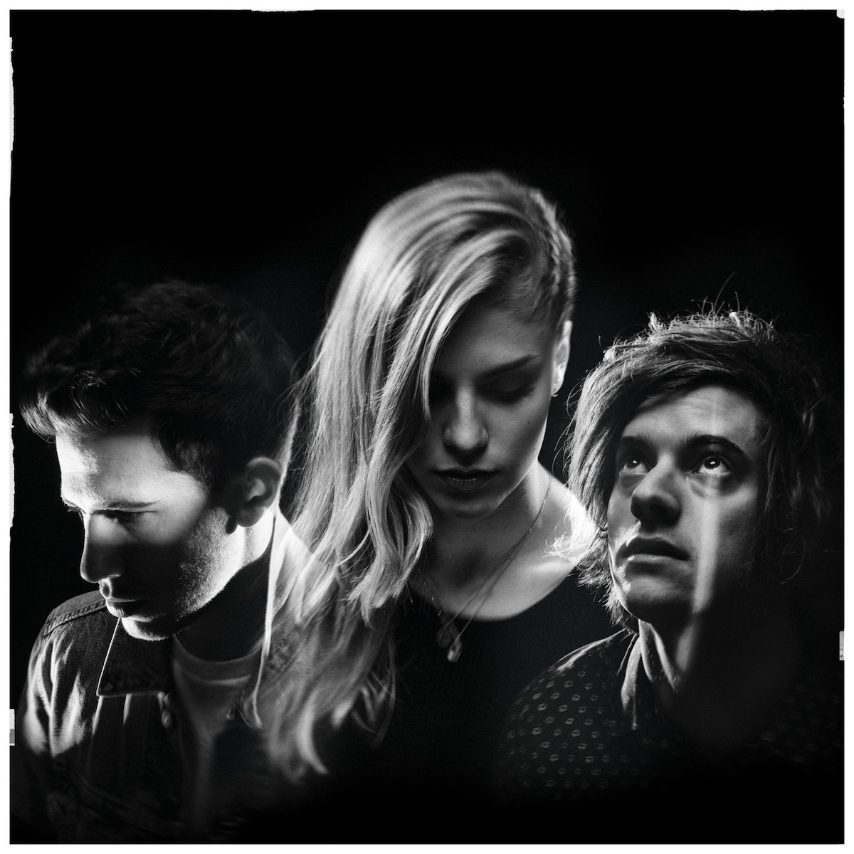 London Grammar (Credit Universal Music)