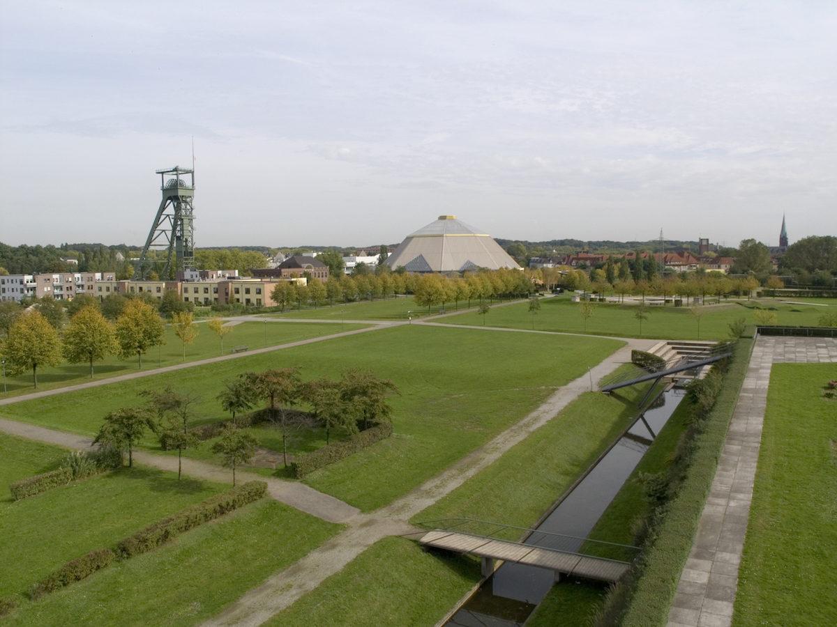 Oberhausen - OLGA Park