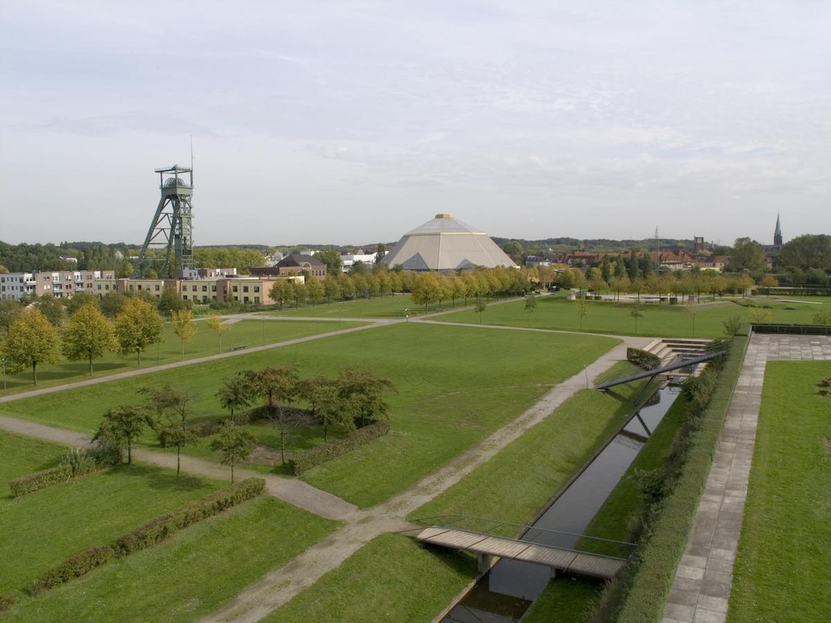 Oberhausen – OLGA Park