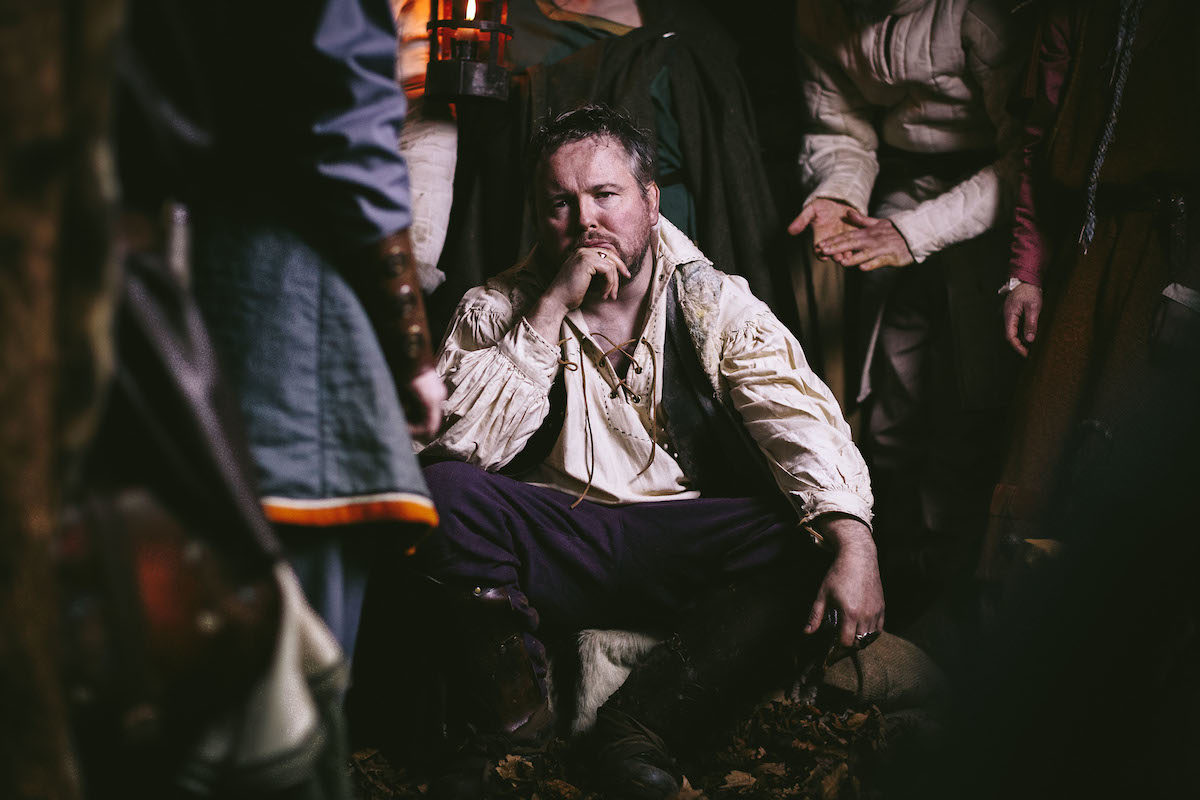 Richard Dawson (Credit Nigel John)