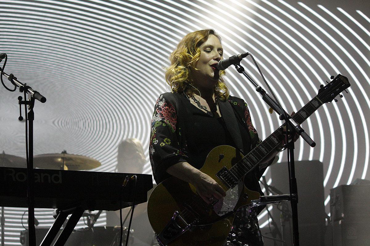 Slowdive (Credit Daniel Thomas/MusikBlog)